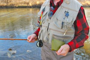 The 12 Best Fly Fishing Vests: Stay Protected And Comfy!