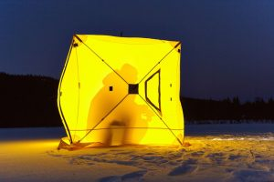 Best Ice Fishing Heaters: Stay Warm No Matter How Cold It Gets!