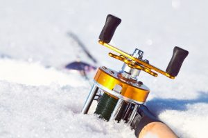 12 Best Ice Fishing Reels – Buying Tips from the Experts