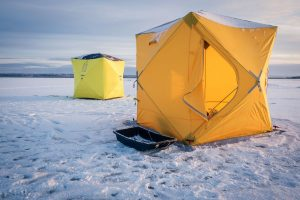 10 Best Ice Fishing Shelters – Protection From Frigid Temps for Every Angler
