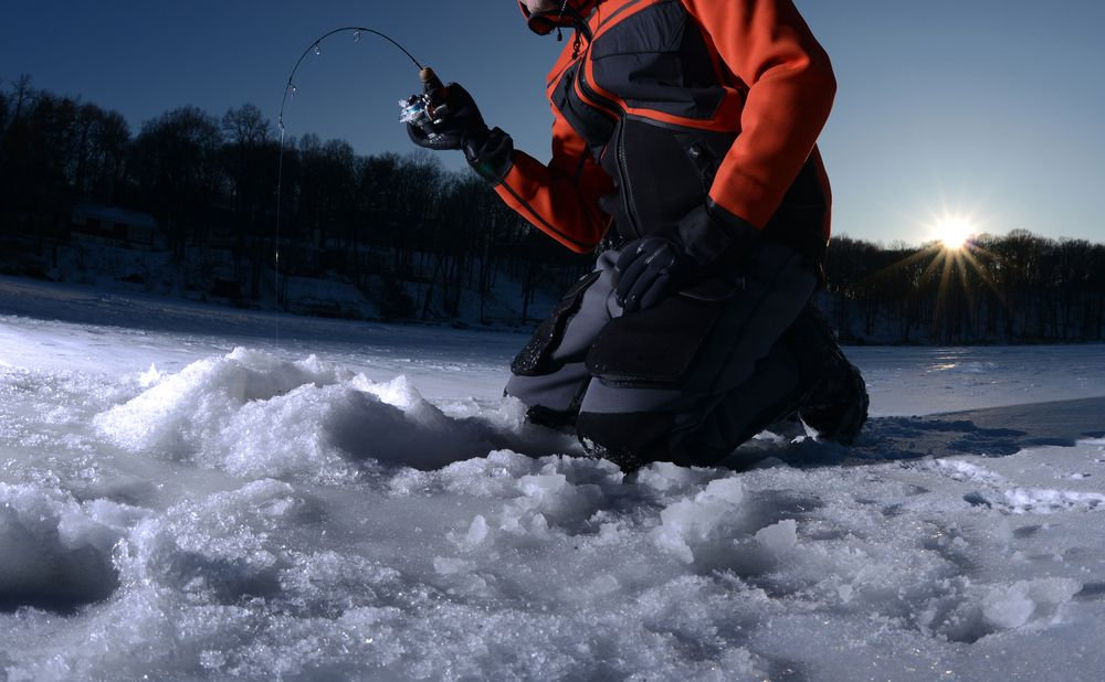 how to choose the best ice fishing bibs