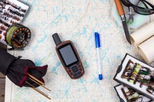8 Best Handheld GPS for Fishing – Spot Your Fish Fast and Easy