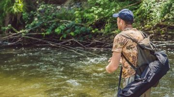best ultralight spinning rod for trout