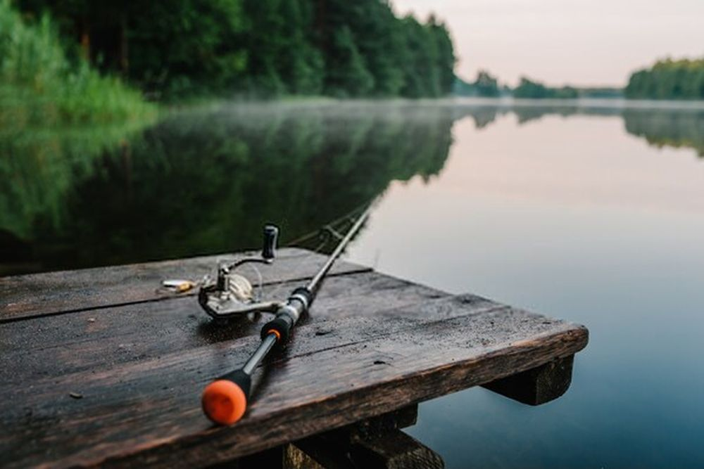 how to choose the best ultralight spinning rod for trout