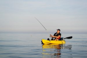 9 Best Sit On Top Fishing Kayaks That Are Perfect for Your Adventures