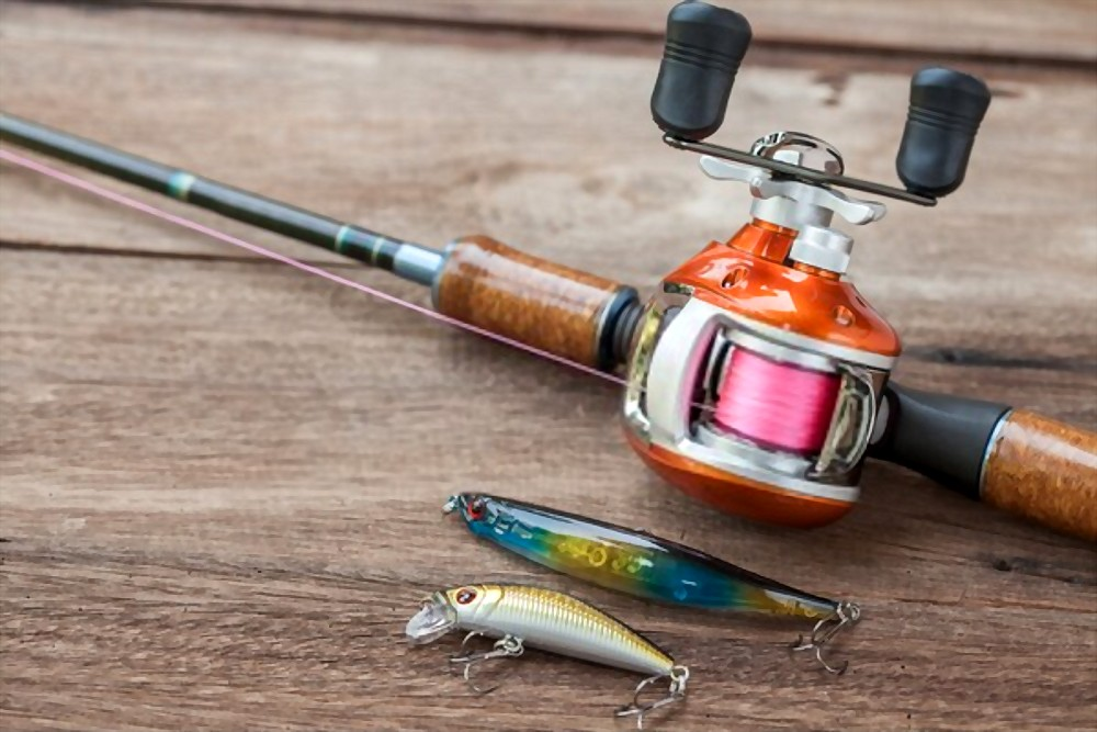 how to choose the best baitcaster combo under 100