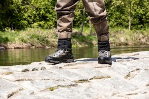 The 11 Best Wading Boots For Fly Fishing: Keep Your Feet Safe!