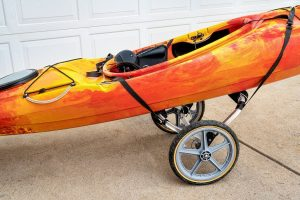 10 Best Kayak Carts – Tow Around with Ease and Convenience