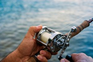 10 Best Salmon Fishing Reels for a Bountiful Catch!