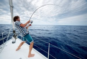9 Best Saltwater Fishing Rod And Reel Combo – Elevate Your Fishing Success!