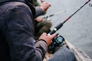 The 8 Best 2-Piece Spinning Rod Reviews and Purchasing Guide